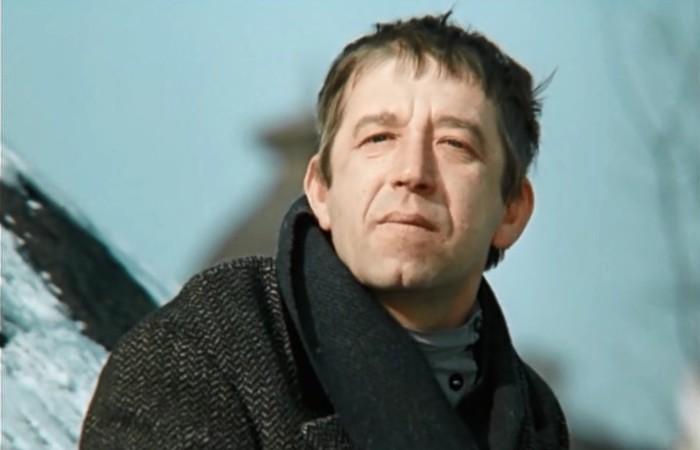 Борислав Брондуков в фильме *Дни Турбиных*, 1976
