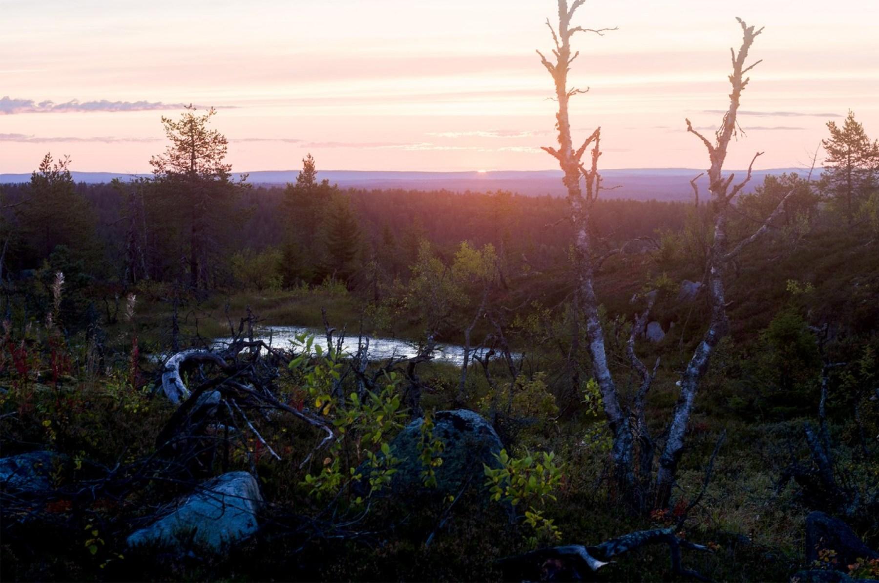 20 мистических мест России