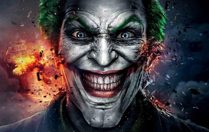 Джокер - интересные факты о злодее вселенной DC