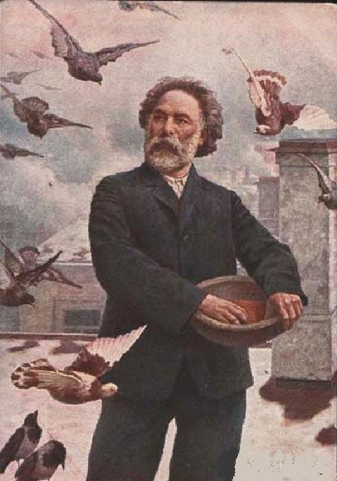 Архип Куинджи.