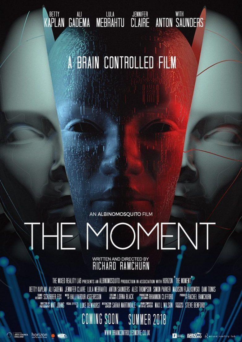 Интерактивное кино: создан фильм, сюжетом которого управляет зритель