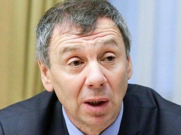 Бить в слабое место: Марков объяснил, как Россия должна реагировать на санкции США