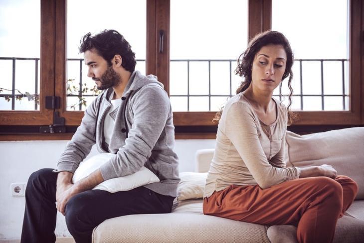правила общения с мужем