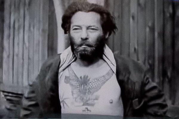 Дважды лжегерой Советского Союза Вайсман, Мур, аферист, преступление