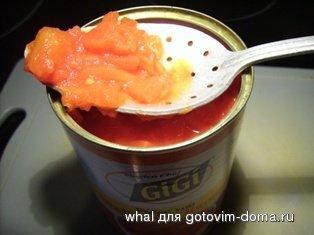 Рёбрышки в помидорном маринаде фото к рецепту 4