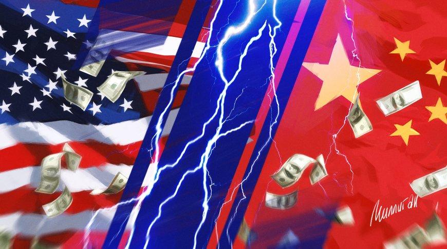 Эскалация торгового конфликта: новые пошлины США на китайские товары шокировали Пекин