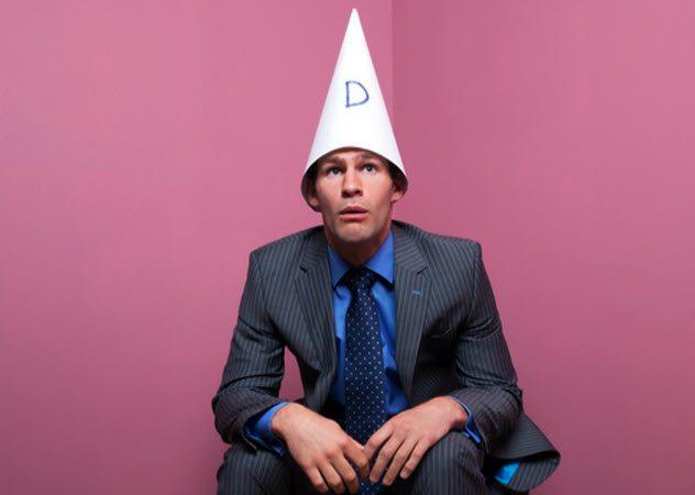Уровень интеллекта – средний Психопат - кто это? Виды и признаки психопатов