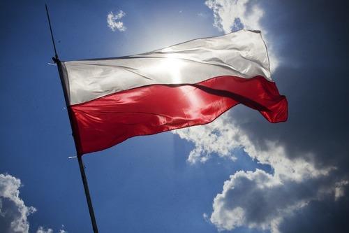 В Польше попытались взорвать памятник советским воинам