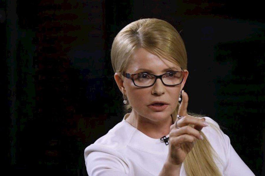 Станет ли Тимошенко украинской Ангелой Меркель?