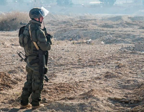 Инженерные войска ВС РФ в ожидании первых поставок экзоскелетов