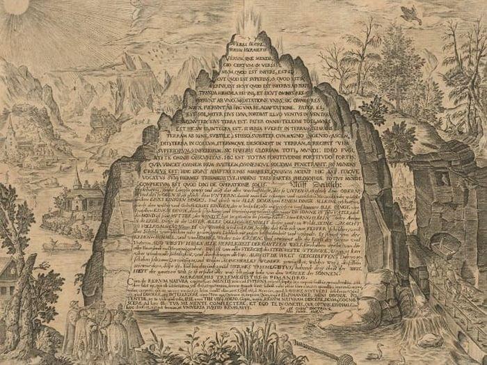 Малоизвестные факты о странностях великого физика Исаака Ньютона