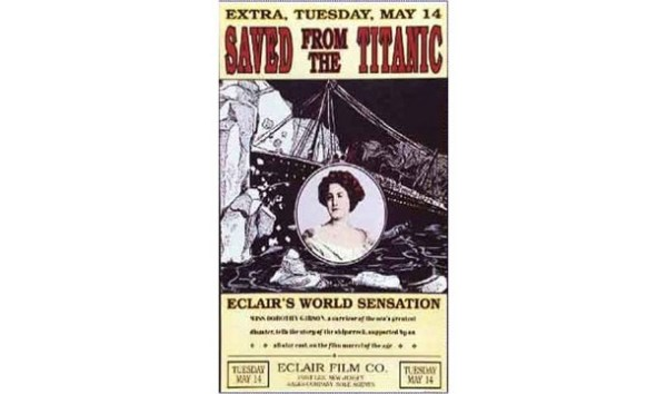 25 фактов о Титанике, которые могут вас удивить
