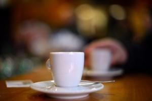 Кофе может выдать все т…