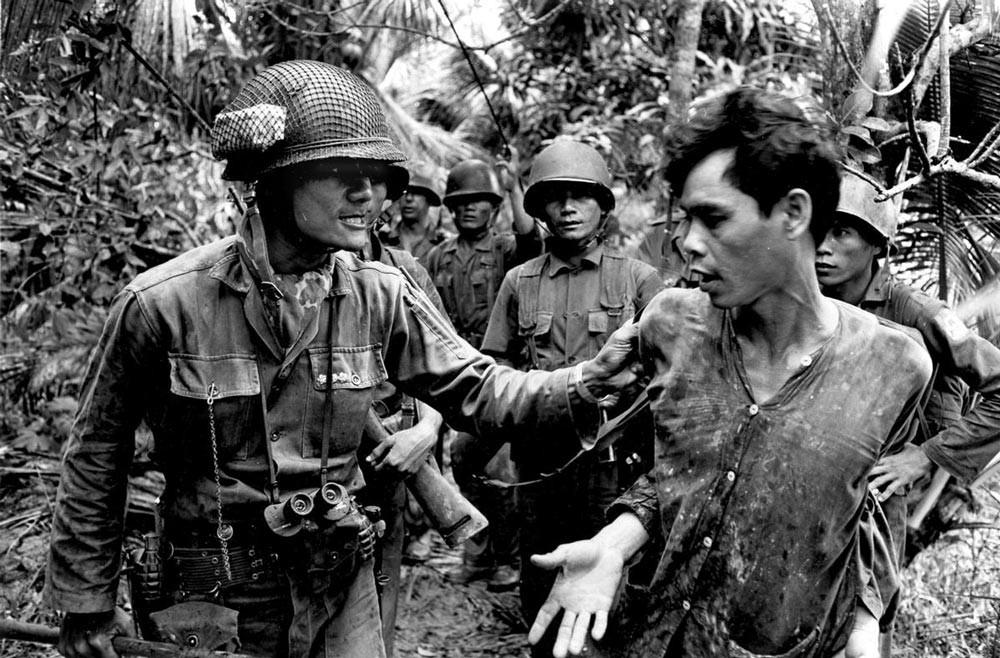 Вспомним зверства США во Вьетнаме
