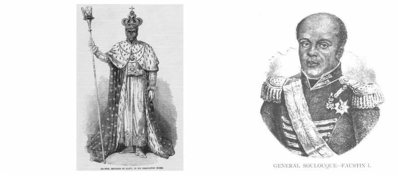 Бывший раб с картонной короной и его реинкарнация