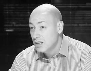 Журналист Гордон рассказал о счастливой судьбе Украины в случае победы Гитлера