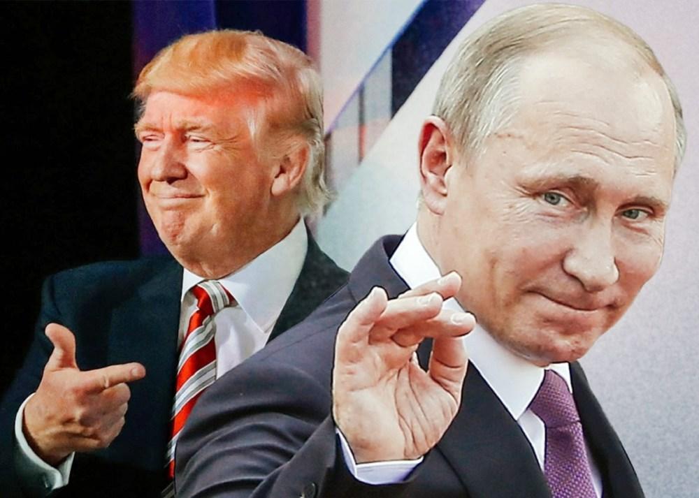 Встреча Трампа и Ына в Сингапуре: элемент Большой сделки Путина и Трампа