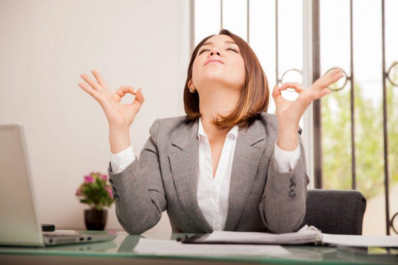 7 лучших способов быстро успокоиться