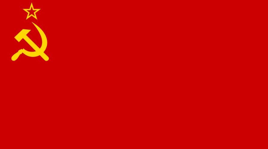История вступления СССР в НАТО