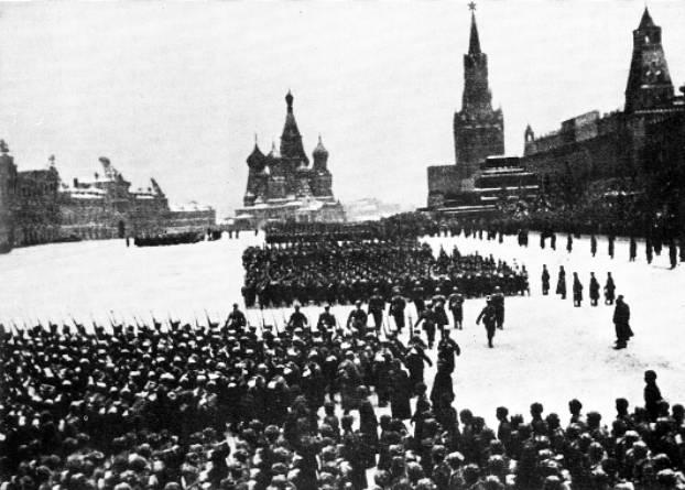 Самые важные факты о Битве за Москву