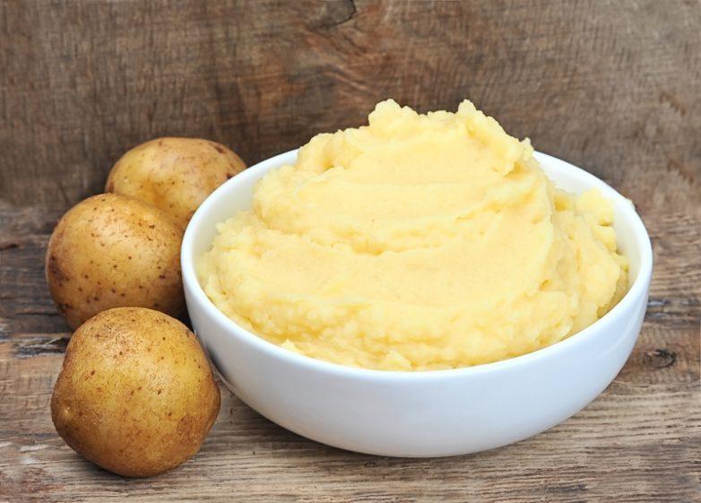 Всё о вреде картофеля