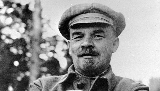 Мстил ли Ленин за своего брата