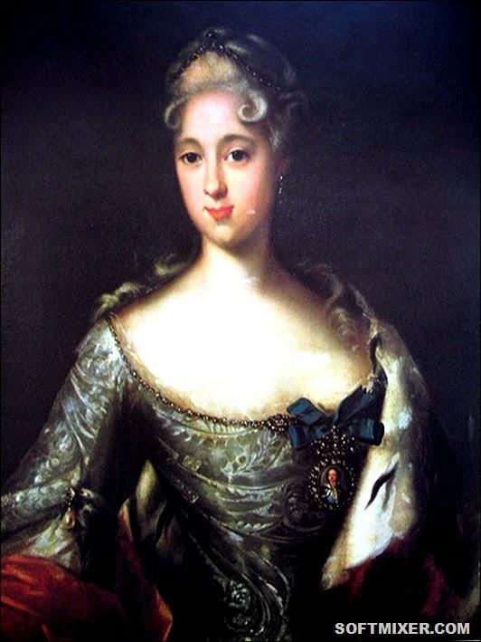 MariaMenshikova