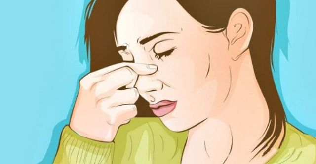 Bпасна ли искривлённая носовая перегородка 9 симптомов которые покажут это