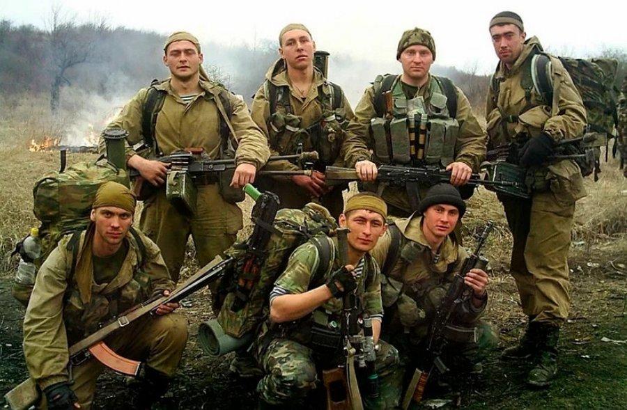 Вторая чеченская война