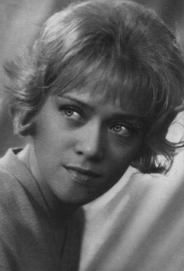 Алиса Фрейндлих. Биография, личная жизнь актрисы. Фото