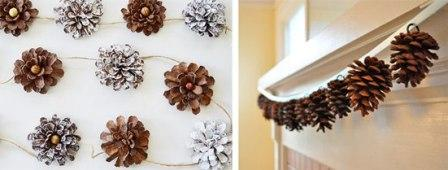 Как украсить новогоднюю елку 2018