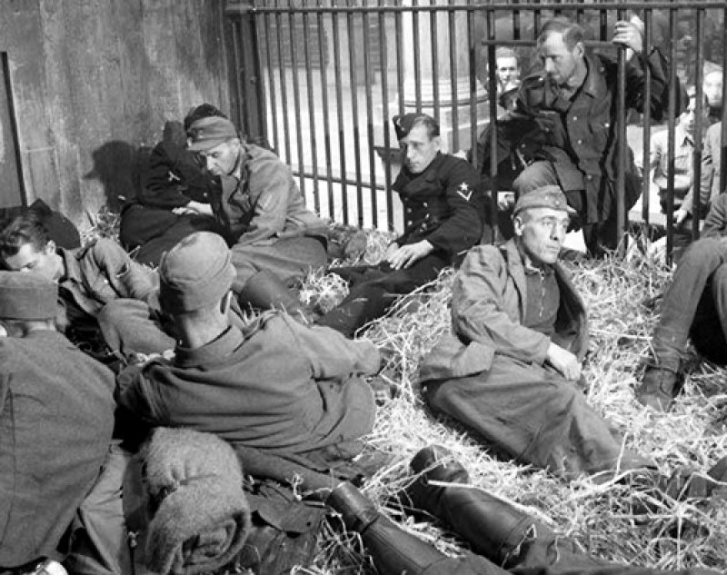 Какая судьба была уготована женщинам в оккупации