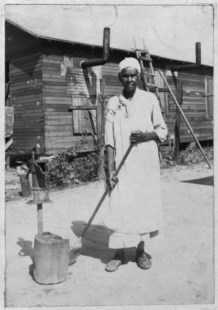 Какой была Америка для рабов? Реальные воспоминания людей