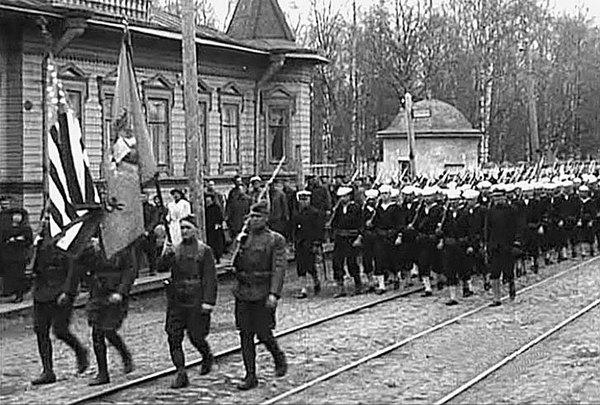 Ограбили и забыли: как британцы пытались превратить Россию в свою колонию