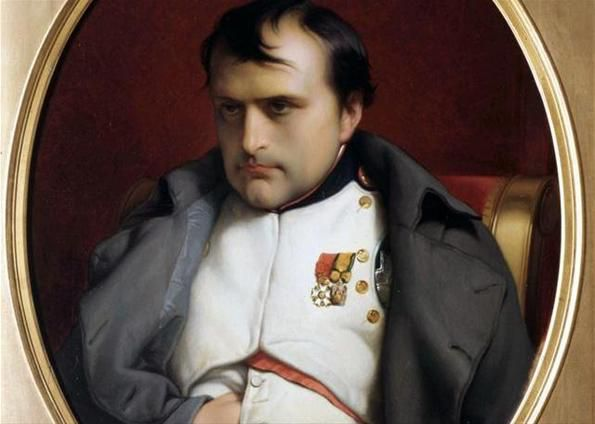 Мистика в жизни и смерти Наполеона