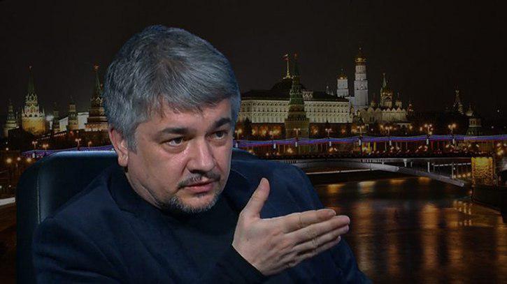 Ростислав Ищенко: В руководстве Украины дебилы и идиоты, государства нет