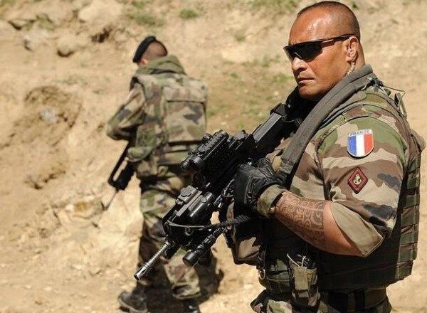 Французский легион