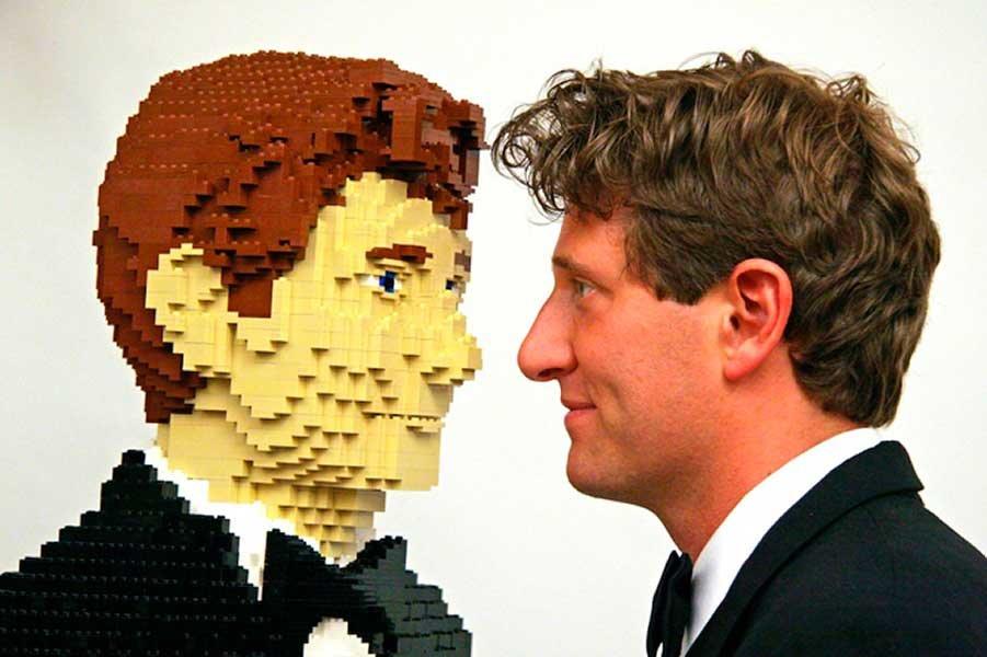 10 интересных фактов о конструкторах Lego, которые вас точно удивят ПРИНТЕР БРАЙЛЯ, конструктор lego, непрямое назначение, факты