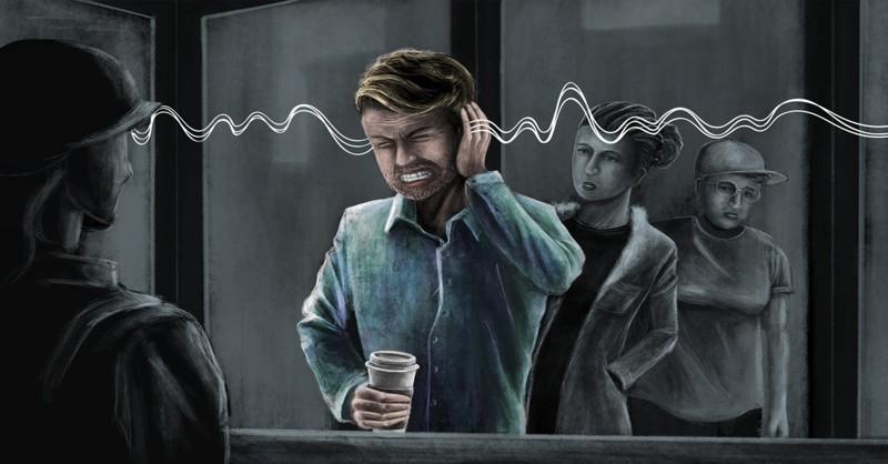 Таинственный шум другая сторона реальности, загадки, сверхестественное, тайны