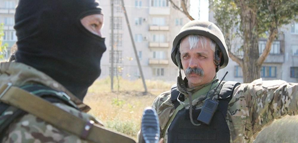 В Киеве обещают «очистить» Донецк от 120 тысяч, пришедших на похороны Захарченко
