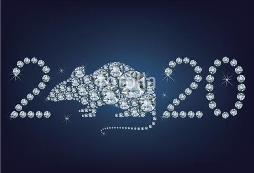 2020 год Белой Металлической Крысы: характеристика, особенности и прогнозы.