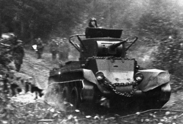 Перестройка-1940
