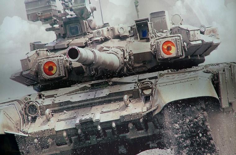 Россия хочет мира, поэтому ей приходится готовиться к войне...