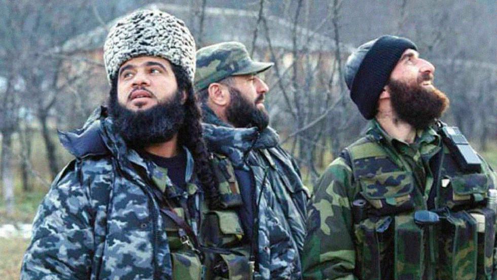 Фото © Вестник Кавказа