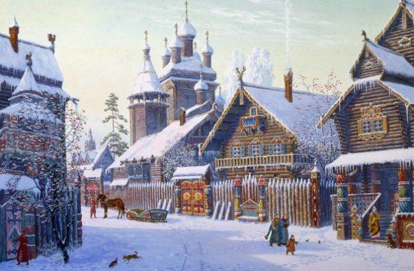 25 фактов о «Киевской Руси» которые должны знать все русские