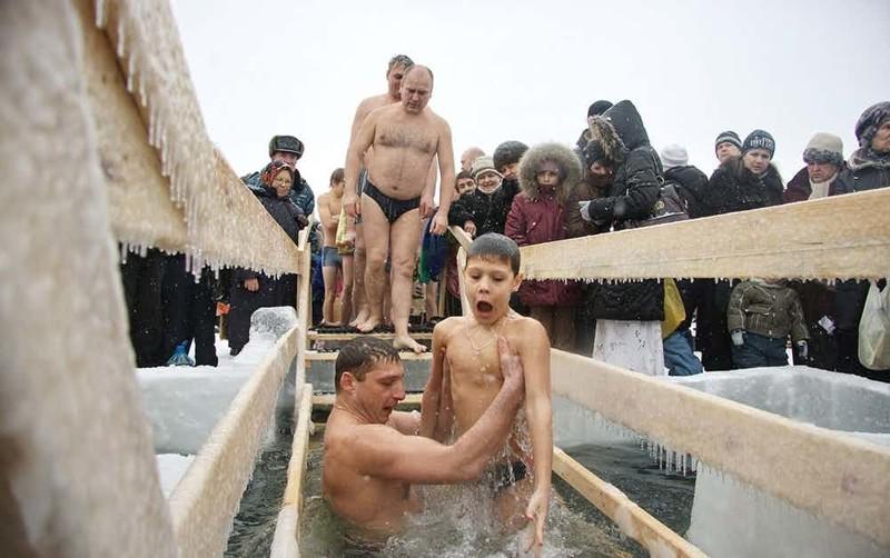 Сибирь : интересные факты, о которых вы не знали