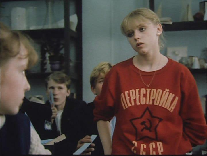 2. «Куколка» (1989). Фильмы про советский спорт и спортсменах СССР. Лучшие из них