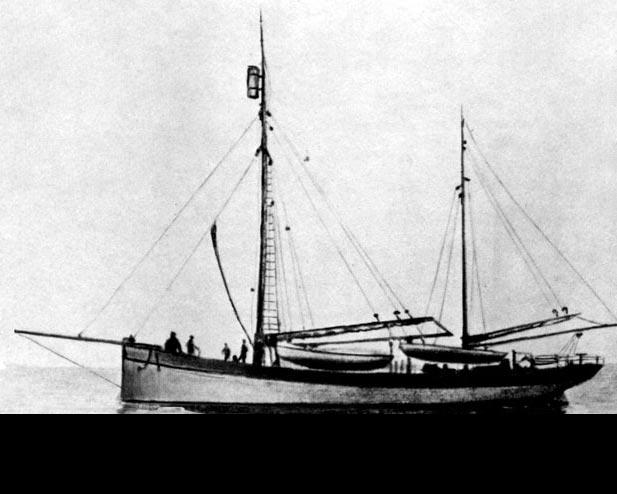 Геркулес. Пропавшие экспедиции. 7 исчезнувших экспедиций: главные тайны