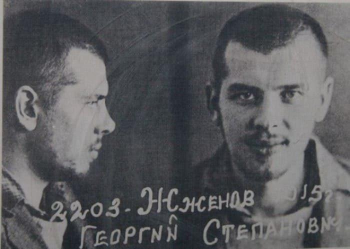 Почему Георгий Жженов провёл 17 лет в лагерях
