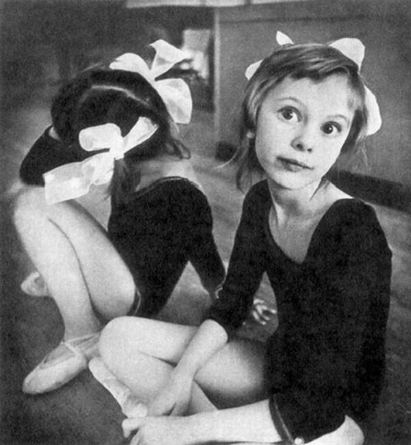 Назад в прошлое: душевные снимки из СССР